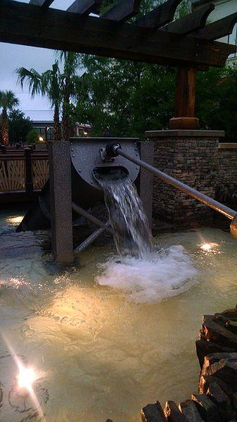 File:Disney Springs Archimedes' Screw (26807830530).jpg