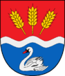 Coat of arms of Dørphof / Thorpe
