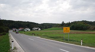 Dol pri Trebnjem Place in Lower Carniola, Slovenia
