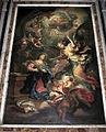 Domenico piola, annunciazione, 1679.JPG