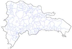 Dominican Republic municipalities (2014).PNG