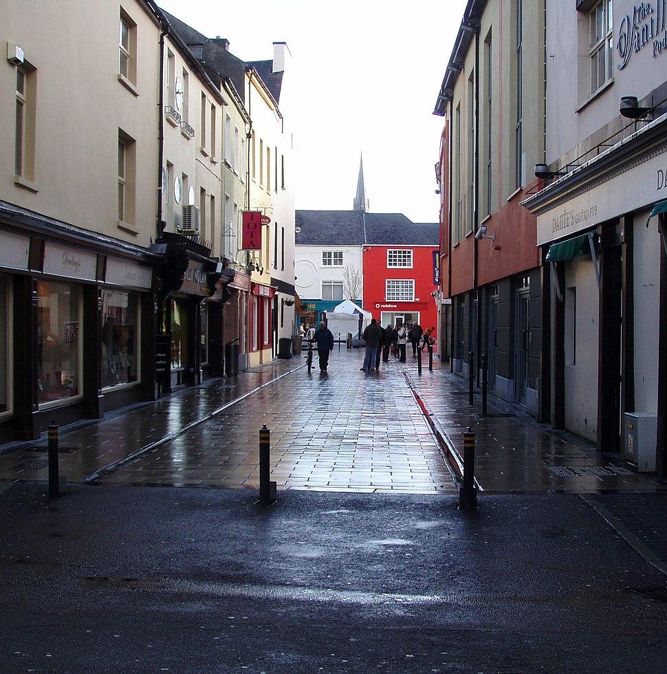 Dominick Street, Tralee