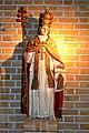 Dominikustsjerke, Ljouwert, byld Pius V.jpg