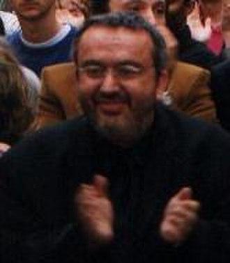 Dominique Farrugia - Dominique Farrugia in 1999