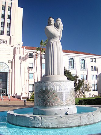 Donal Hord - Guardian of Water, 1939, San Diego