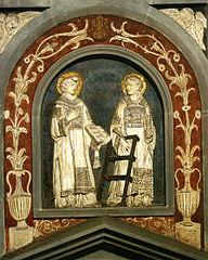 Santi Stefano e Lorenzo