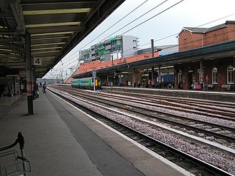 Doncaster railway station Doncaster Railway Station - geograph.org.uk - 170161.jpg