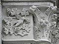 Donnemarie-Dontilly (77) Église N.D. Portail occidental 06.JPG