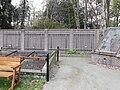 Doorn - Hydepark Moestuin Westelijke moestuinmuur RM530579.jpg