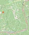Dordolla Friuli Italy Openstreetmap 160129.jpg