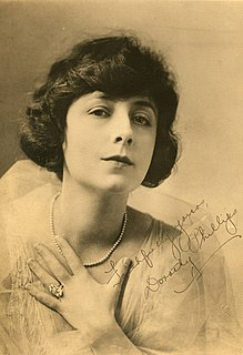 Dorothy Phillips American actress