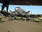 Douglas DC-3 Dakota (27091058081).jpg