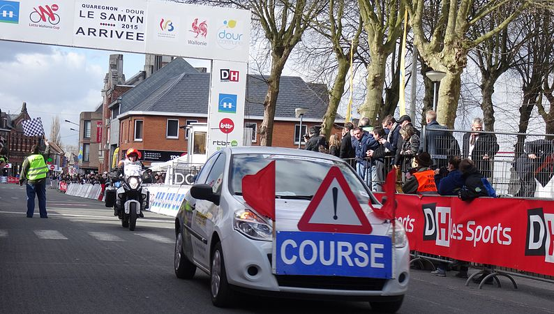 Dour - Le Samyn, 4 mars 2015, arrivée (A6).JPG