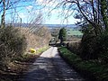 Down The Hill To Bredwardine - geograph.org.uk - 715407.jpg