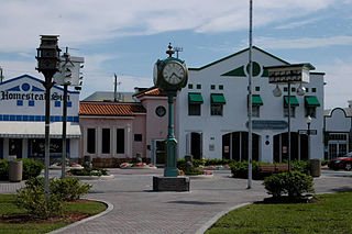 Homestead, Florida City in Florida