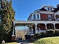 Dr. J. Howell Way House, Waynesville, NC (31773918497).jpg