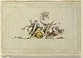 Drawing, Peace in a chariot, Sala di Recezione, Palazzo Quirinale, Rome, 1812 (CH 18540033).jpg