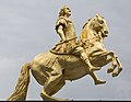 Dresden Germany Golden-Rider-02.jpg