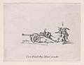 Drill of the Cannon- The Checking Met DP891350.jpg