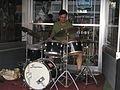 DrummerFramingOakStNOLA.JPG