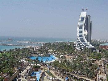 Dubai wikivoyage for K porte inn hotel dubai