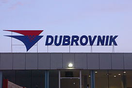 Dubrovnik Airport sign.jpg
