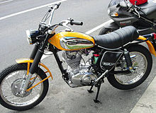 Ducati Scrambler Retro