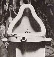220px Duchamp Fountaine How Modern Consumerism Has Changed Art and Culture guest writers blogs