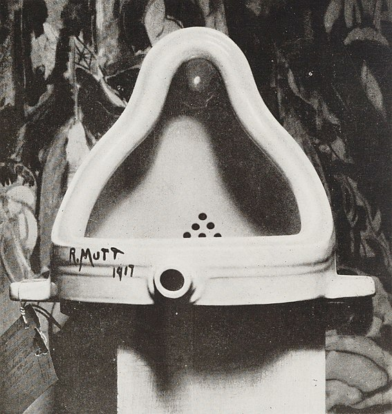 https://en.wikipedia.org/wiki/Fountain_%28Duchamp%29