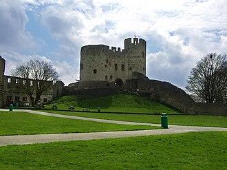 Dudley Castle - Image: Dudley Castle England 8