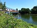 Duisburg – Eisenbahnbrücke über den Rhein-Herne-Kanal an der Niebuhrstraße - panoramio.jpg