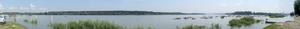 Dunav panorama Zemun