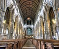 Dunblane Cathedral IV - From The Nave To The Choir - panoramio.jpg