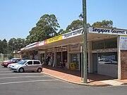 Dundas Valley shops