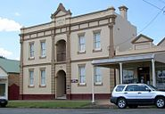Dungog historical society