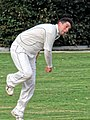 Dunmow CC v Brockley CC at Great Dunmow, Essex, England 5.jpg