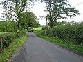 Dunnamona Road, Annaghmurrin - geograph.org.uk - 1453986.jpg