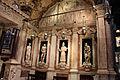 Duomo di genova, cappella di s. giovanni battista, 1451-65, 04.JPG