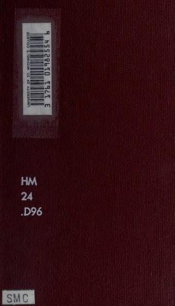 File:Durkheim - Les Règles de la méthode sociologique.djvu