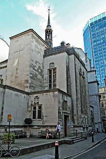 Austin Friars London Wikipedia