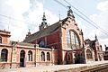 Dworzec Główny w Gdańsku. Foto Barbara Maliszewska.jpg