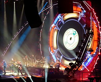 Roll Over Beethoven - ELO perform Roll Over  Beethoven at the Genting Arena