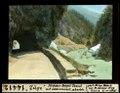 "ETH-BIB-""Züge"" Strassen-Doppel-Tunnel mit Lawinenrest, abwärts-Dia 247-14412.tif"