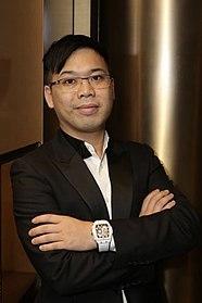 Elton Tsang – Wikipedia