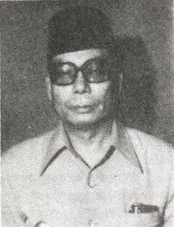 Edward Wellington Pahala Tambunan