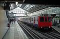 Earl's Court tube station MMB 12 D Stock.jpg