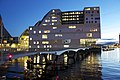 Early in the morning , Amsterdam , Netherlands - panoramio (33).jpg