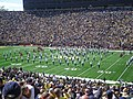 Eastern Michigan vs. Michigan 2011 06 (EMU band).jpg