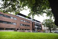 Institut de recherche économique VATT