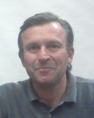 Ed Viesturs - Ed Viesturs, 2008